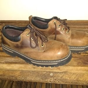 Skechers Oxford mens size 11 boots